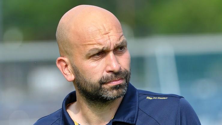 Cretti nowym trenerem Wigier Suwałki