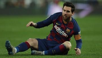 Rozgrywki La Liga zawieszone do odwołania