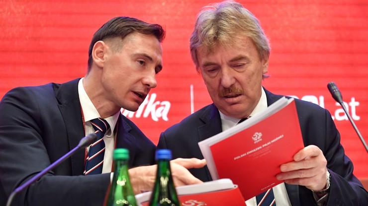 Zjazd PZPN: Boniek rozpoczął obrady, wśród gości wiceprezydent UEFA