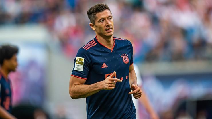 Matthaus: Monachium to dla Lewandowskiego idealne miejsce