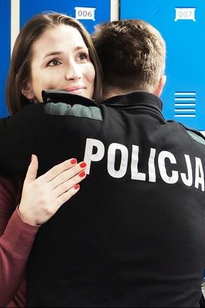 """""""Policjantki i Policjanci"""" - odcinek 655: Aplikacja pomaga zniknąć"""