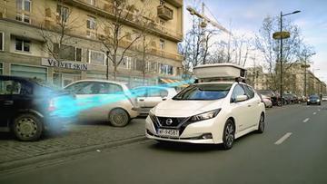 Ponad 600 kierowców nie zapłaciło za parking. Pierwszy dzień e-kontroli w Warszawie