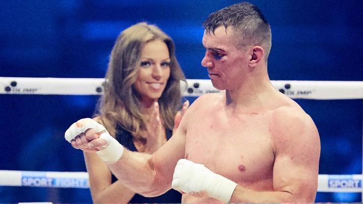 MP w boksie: Masternak oficjalnie zgłoszony do turnieju w Opolu