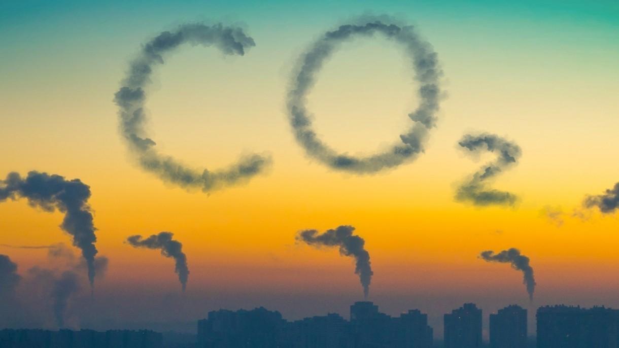 Emisja gazów cieplarnianych wciąż na rekordowym poziomie, lockdown nie pomógł