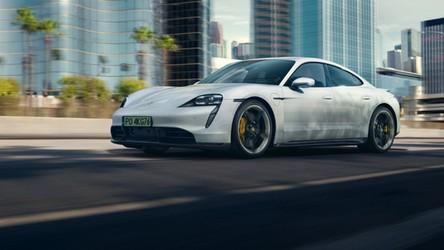 Bill Gates kupił sobie elektryczne Porsche... Elon Musk nie może mu darować