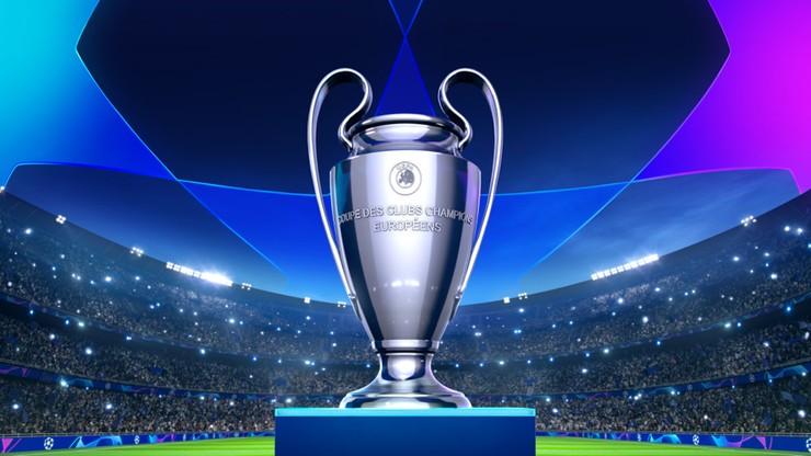 Liga Mistrzów: Plan transmisji na środę - 11 grudnia