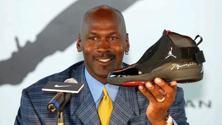 Michael Jordan zostanie głównym właścicielem zespołu sportowego!