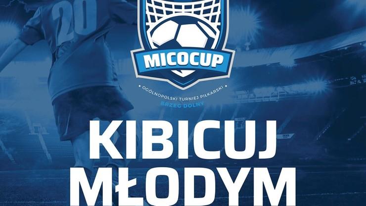 MicoCup wraca do gry! Mała ekstraklasa w Brzegu Dolnym