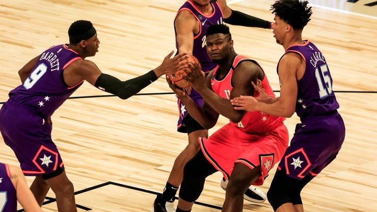 """NBA: Sparingi w atmosferze """"sali gimnastycznej"""""""