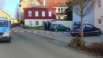 Strzelanina w Niemczech. Sześciu zabitych to członkowie jednej rodziny