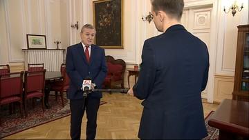 """""""Wydarzenia"""": nieznany obraz Jacka Malczewskiego wraca do Polski"""
