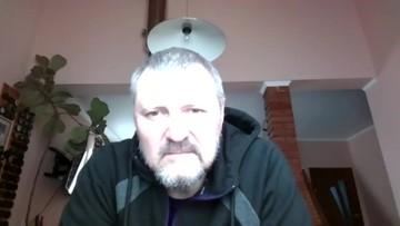 Fatikov o sytuacji na Białorusi: Nie ma powodów do paniki