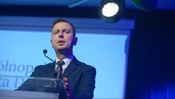 Kosiniak-Kamysz: będę w drugiej turze wyborów prezydenckich