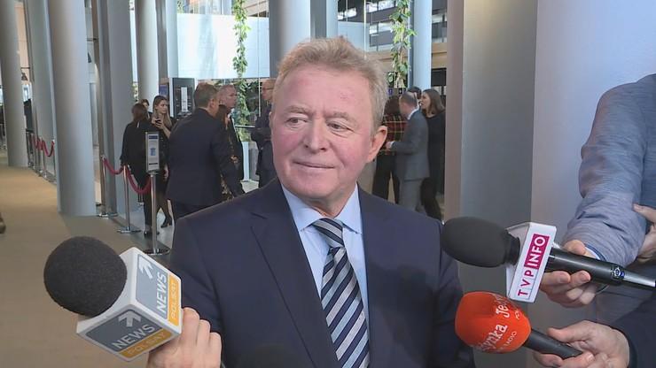 """Wojciechowski eurokomisarzem. """"Polityka klimatyczna może być dobra dla rolnictwa"""""""
