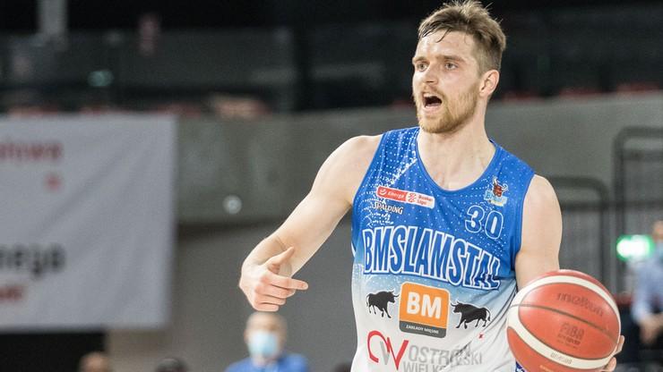 Turniej o Puchar Prezydenta Warszawy koszykarzy: Triumf Argedu Stali
