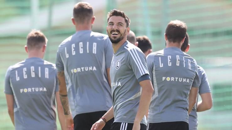 PKO BP Ekstraklasa: Filip Mladenović z powołaniem do kadry Serbii