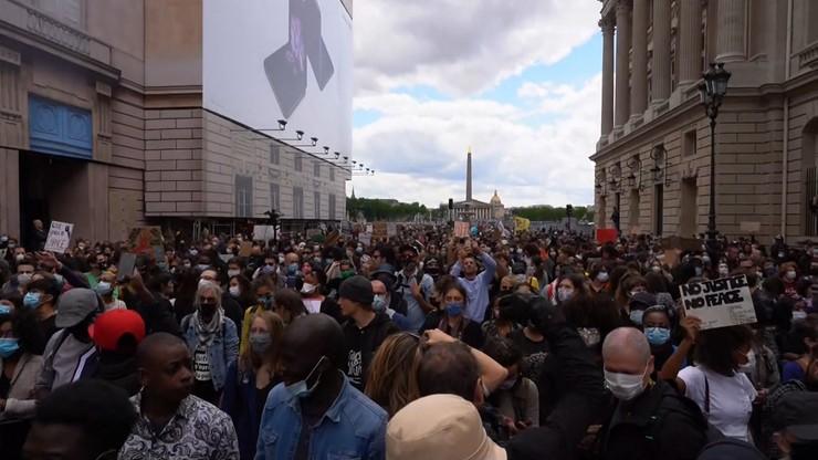 """""""Marsz miliona"""" w Waszyngtonie. To ma być największa demonstracja w historii miasta"""