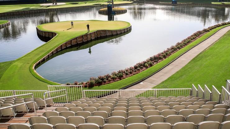 Wielkoszlemowy turniej golfowy US Masters w Auguście został przełożony
