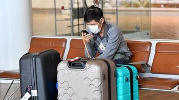 Chiny: w obawie przed koronawirusem kolejne kraje ewakuują swoich obywateli