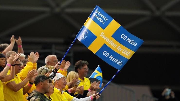 Euro 2020: Szwedzcy kibice wynajęli... campus uniwersytecki