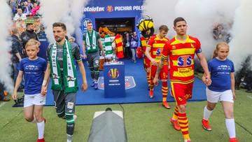 Totolotek Puchar Polski 2019: Jagiellonia Białystok - Lechia Gdańsk. Przeżyjmy to jeszcze raz