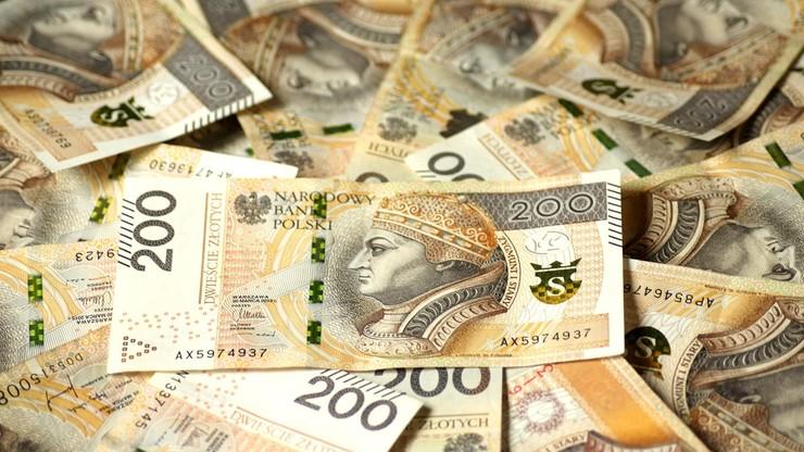 Narodowy Bank Polski wpłacił do budżetu państwa 7,4 mld zł