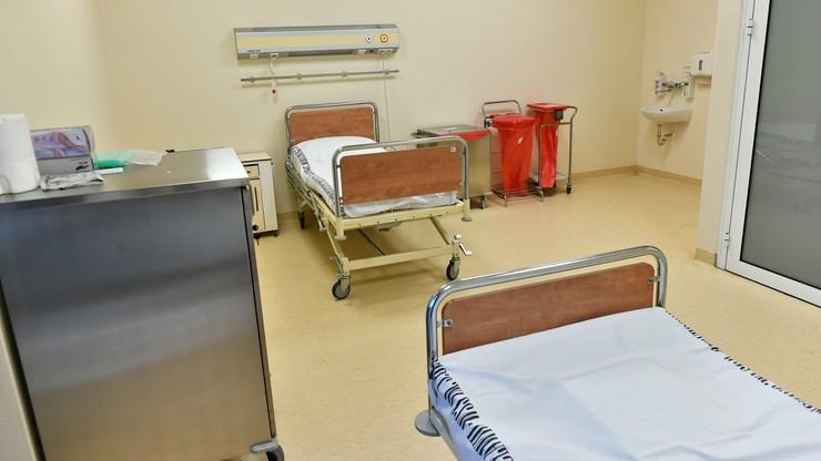 Podejrzenie koronawirusa u pacjentów we Wrocławiu. Są wyniki badań