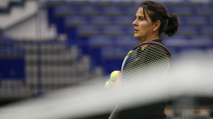 Hiszpanka oraz Chorwat dołączą do tenisowej Galerii Sław