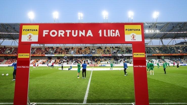 Prezes klubu Fortuna 1 Ligi: Nie boimy się testów