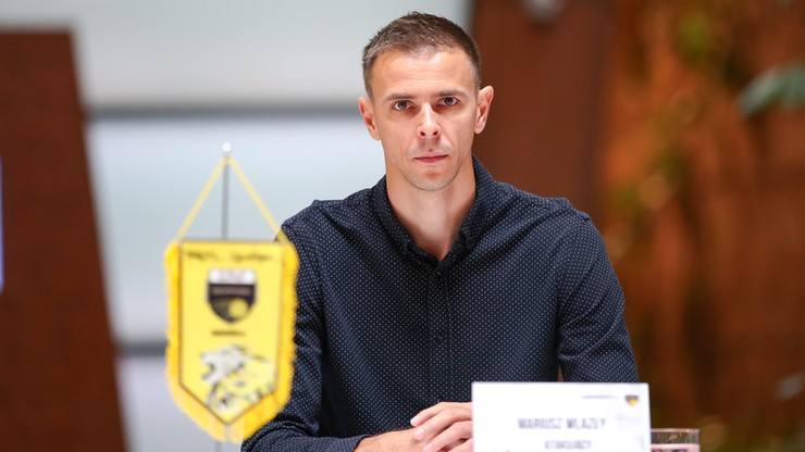 Mariusz Wlazły zdobył pierwszy punkt w barwach Trefla Gdańsk! (WIDEO)