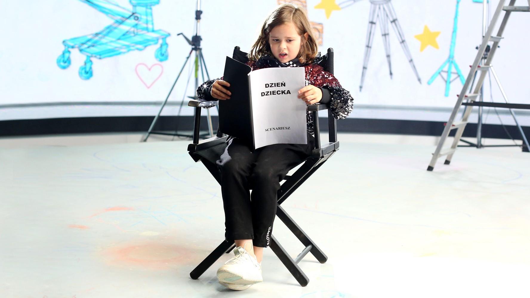 Fundacja Polsat świętuje Dzień Dziecka. Zobacz nowe spoty!
