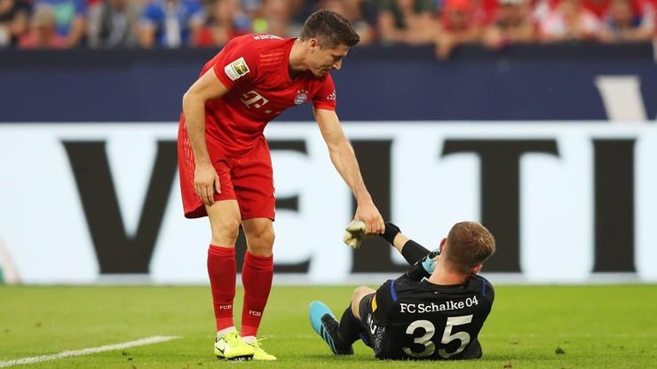 Kapitan Schalke już w tym sezonie nie zagra. To ma być kara za... transfer do Bayernu