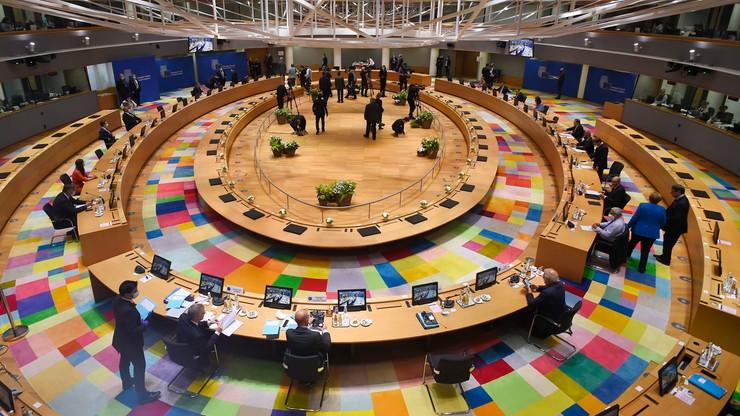 Blisko porozumienia na szczycie Unii Europejskiej? Komentują von der Leyen i premier Chorwacji