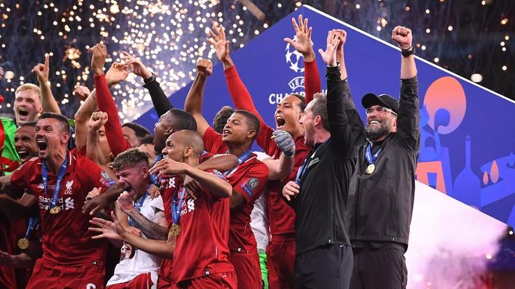 UEFA przełożyła finały Ligi Mistrzów i Ligi Europy! Przestała wierzyć w dokończenie sezonu?