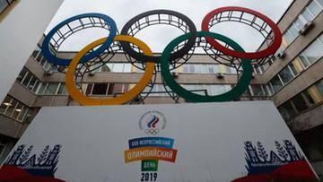 Iwańczyk: WADAwyklucza Rosję. Drzwi się jednak nie zamykają