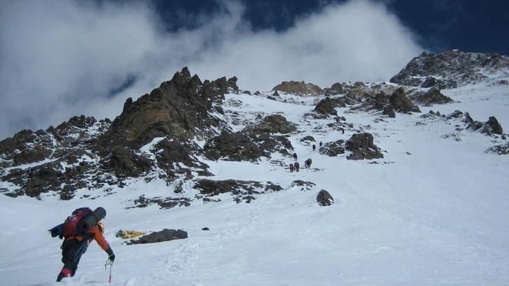 Czerwińska o wejściu na Everest 20 lat temu: Najgorsza była samotność…