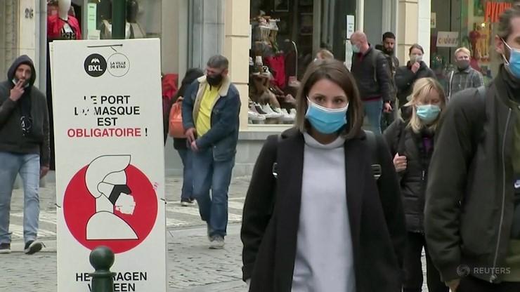 Unia uruchamia bramę sieciową dot. koronawirusa. Pomoże w walce z pandemią