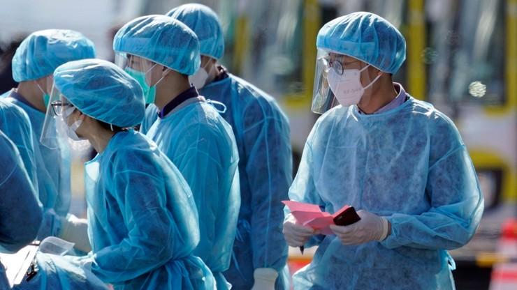 Puchar Davisa: Mecz Japonia - Ekwador bez kibiców z powodu koronawirusa