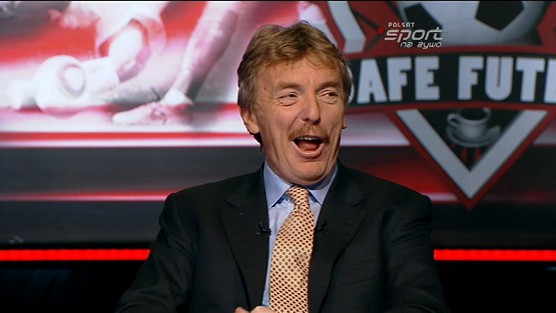 Cafe Futbol 27.10.2012