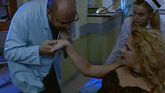 Szpital na perypetiach - Odcinek 11
