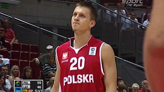 Polska - Łotwa