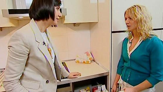 Przychodzi baba do lekarza - Odcinek 1