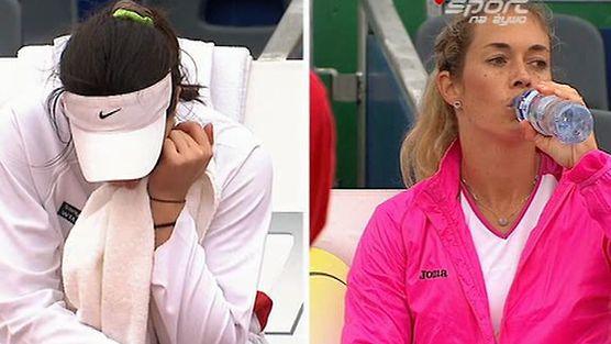 M. Bartoli (FRA) vs K. Zakopalowa (CZE)