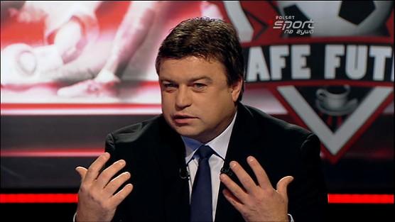 Cafe Futbol 04.11.2012