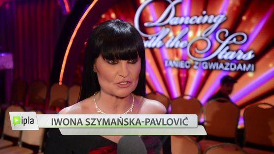 Niezmiennie surowa Iwona Szymańska-Pavlovic