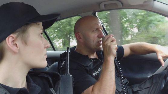 Policjantki i policjanci - Odcinek 1