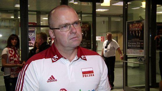 Mariusz Szyszko: Zespół potrzebuje mentalnego odpoczynku
