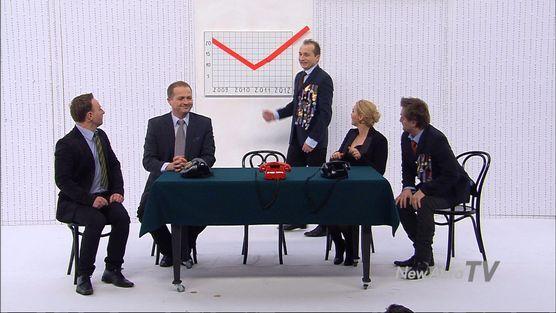 Premierowe posiedzenie rządu