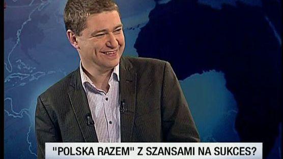 Ja Panu Nie Przerywałem - Polska Razem