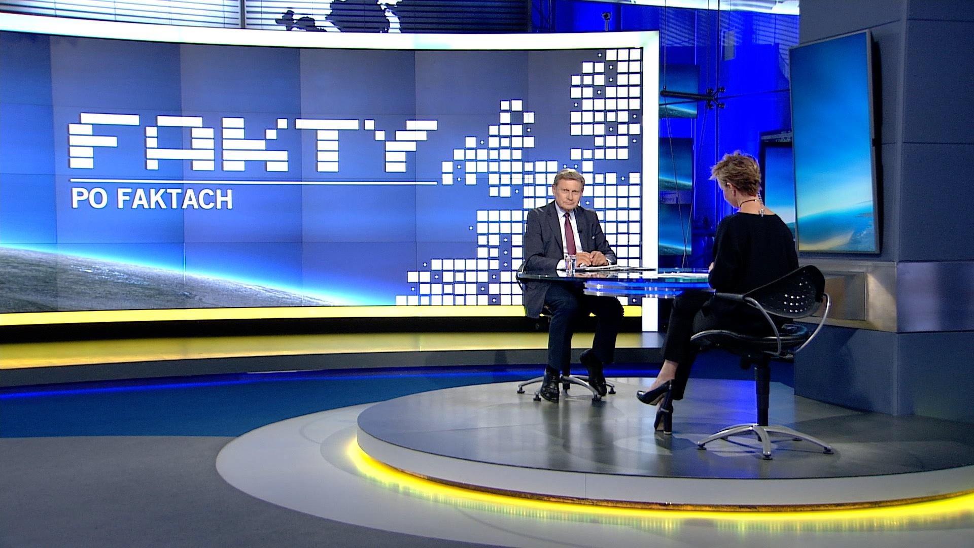 Balcerowicz: premier Morawiecki jest konsekwentny w zakłamywaniu